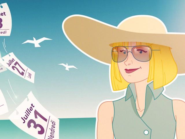 Pouvez-vous laisser votre Poste Client se reposer cet été ?